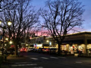 Enjoy the charm of downtown Camas on Third Thursdays.