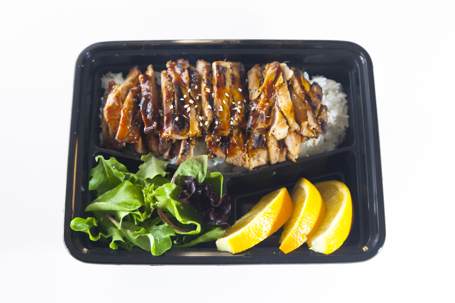 'Melting pot of Rice Time and Hana' now Gogi Grill in Camas