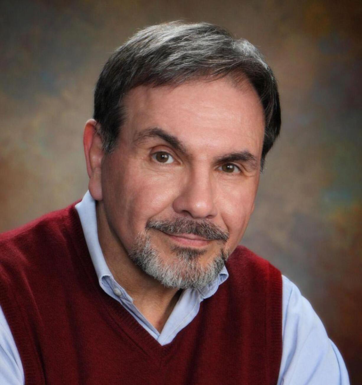 Alan E.