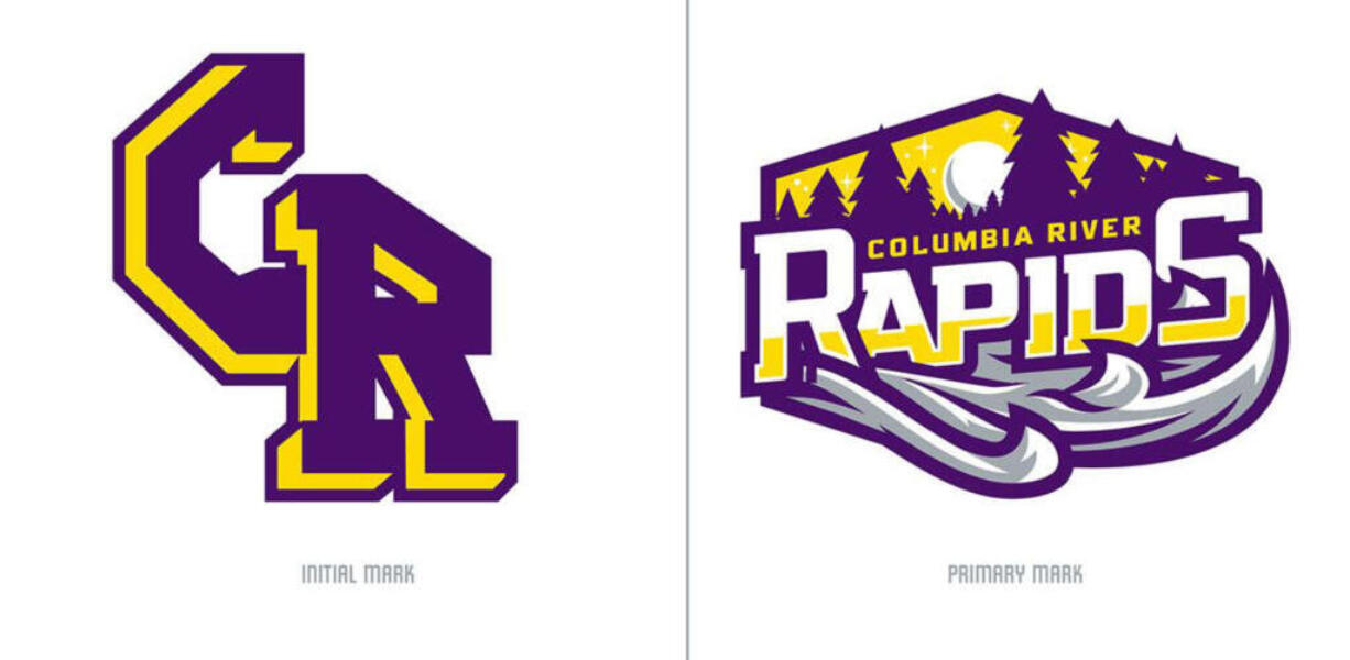 Columbia River High School announced Friday students voted on Rapids as its new mascot. The school plans to design an official logo and imagery at a later date.