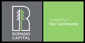 Roman Capital Logo