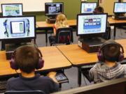 Washington schools will put off standardized testing until fall 2021.