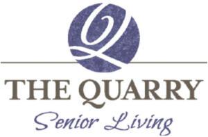 The Quarry Senior Living Logo