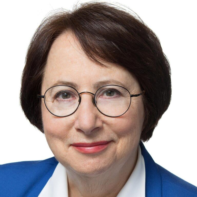 Trudy Rubin is a columnist and editorial-board member for the The Philadelphia Inquirer.
