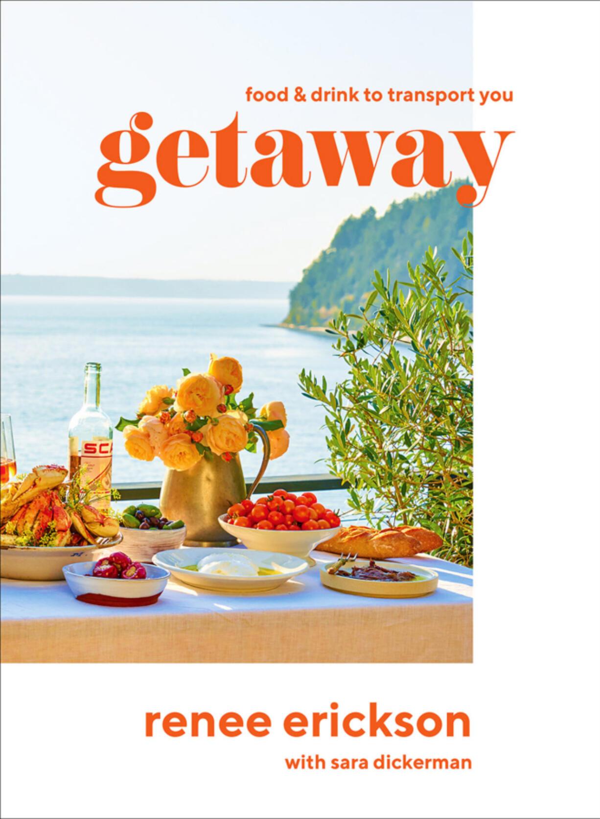 """""""Getaway"""" by Renee Erickson."""