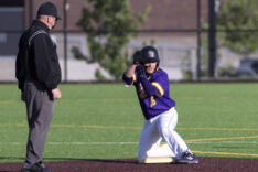 Columbia River takes Washougal down in extras of third-place district game sports photo gallery