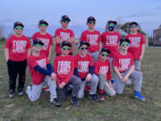 A local kids baseball team called the ACES dedicated their season to benefit a non-profit organization called Team Luke Hope for Minds. The nonprofit assists children who have experienced traumatic brain injuries.