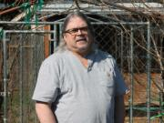 Bill Cline, a retired firefighter, decided to continue his community service as a CASA volunteer.
