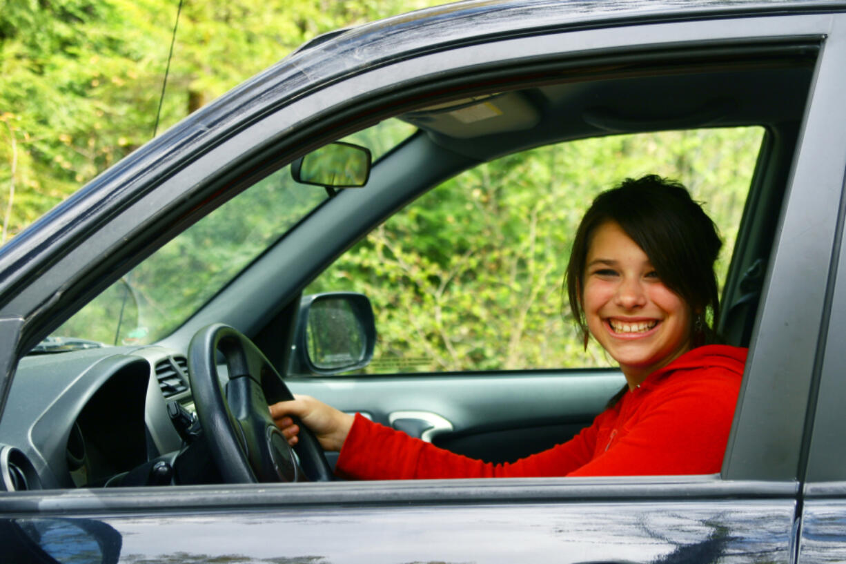 Given the risks of teen driving, a structured and careful plan of training and education, overseen by one or more parents, is necessary.