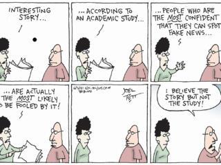 Editorial cartoons for week of May 30