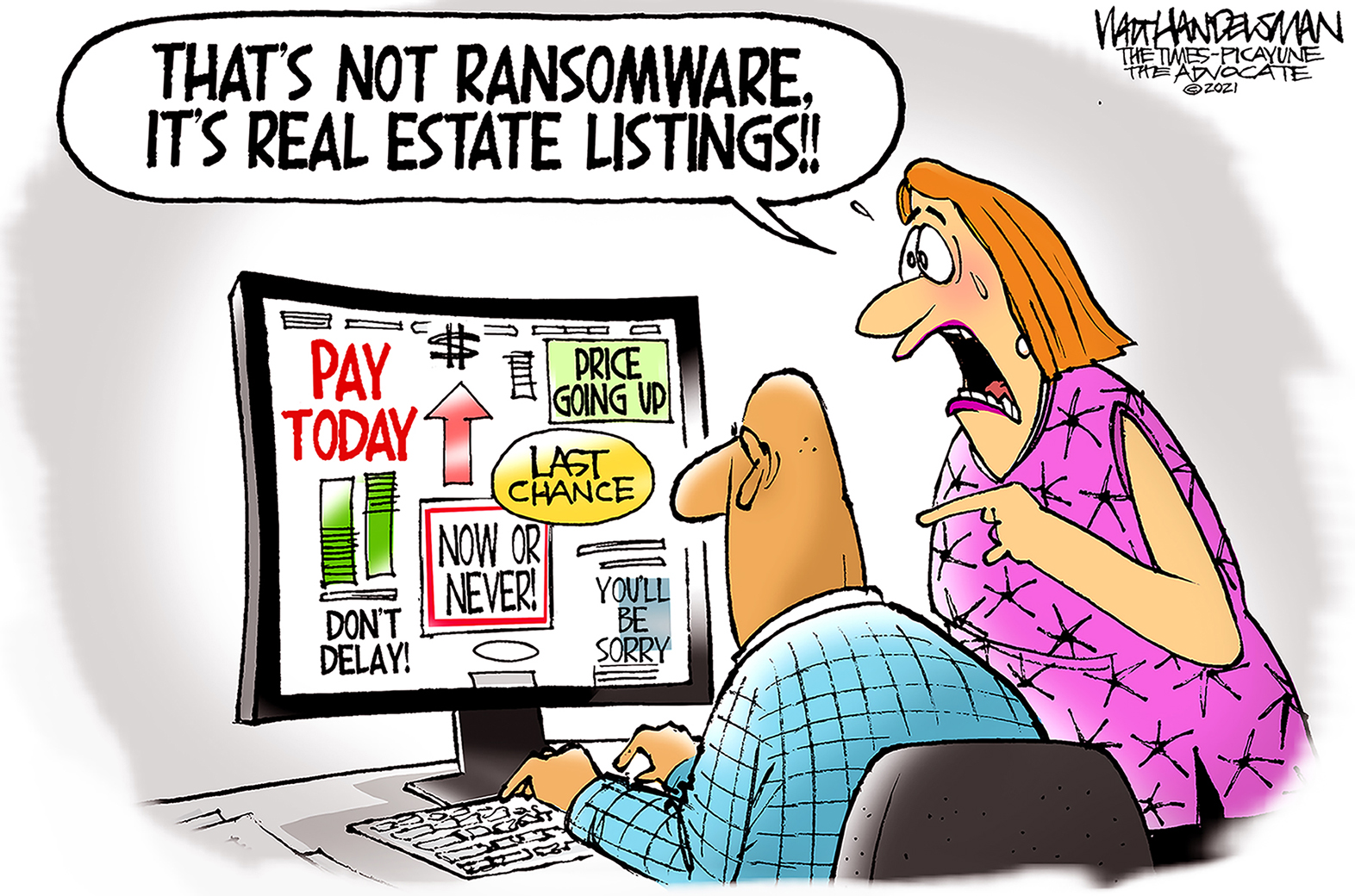 June 12: Real Estate Listings
