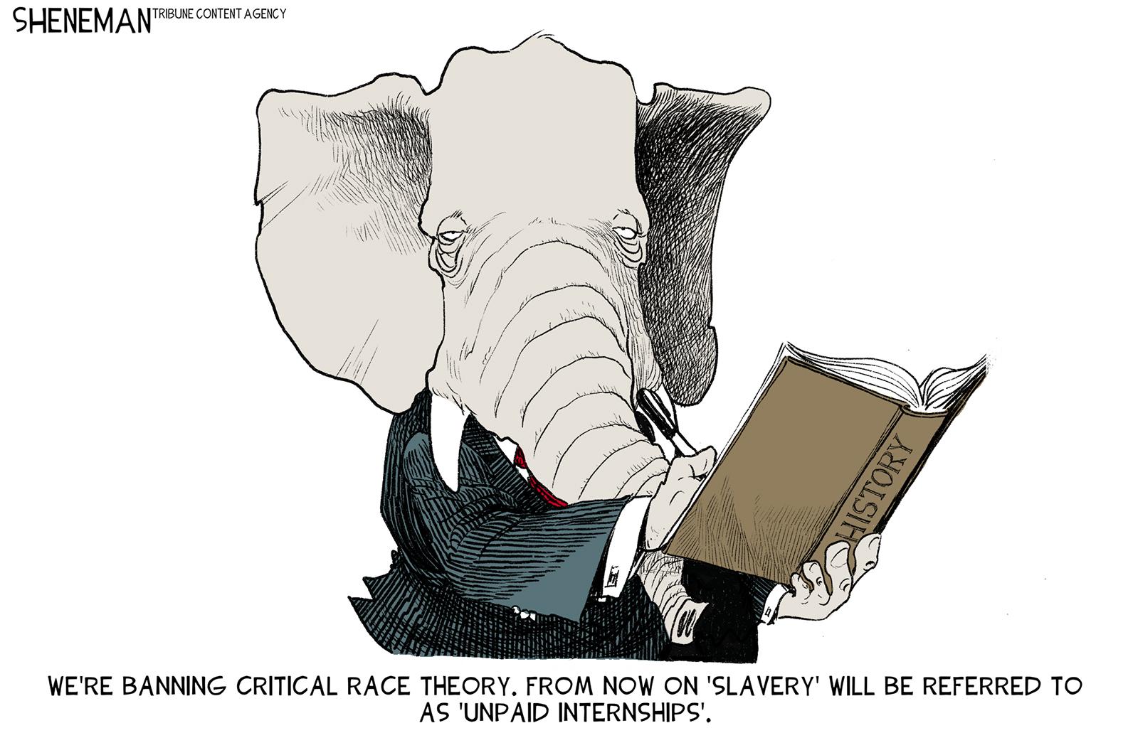 June 19: Critical Race Theory