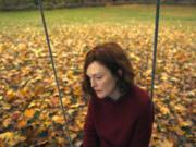 "Julianne Moore in ""Lisey's Story."" (Apple TV+)"