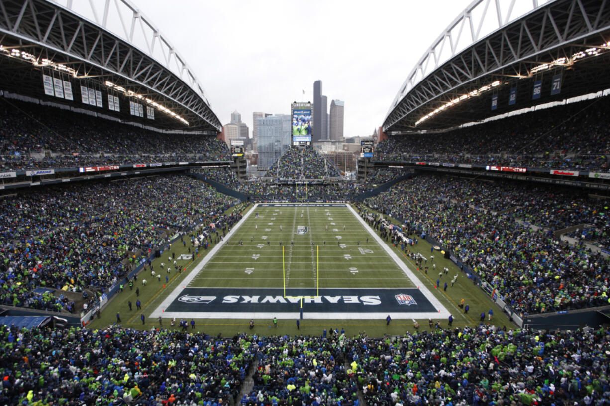 Fans will once again fill Lumen Field to watch the Seattle Seahawks in the 2021 NFL season. The team the team received approval from the NFL and local and state health officials on Tuesday, June 22, 2021, to completely reopen the stadium.