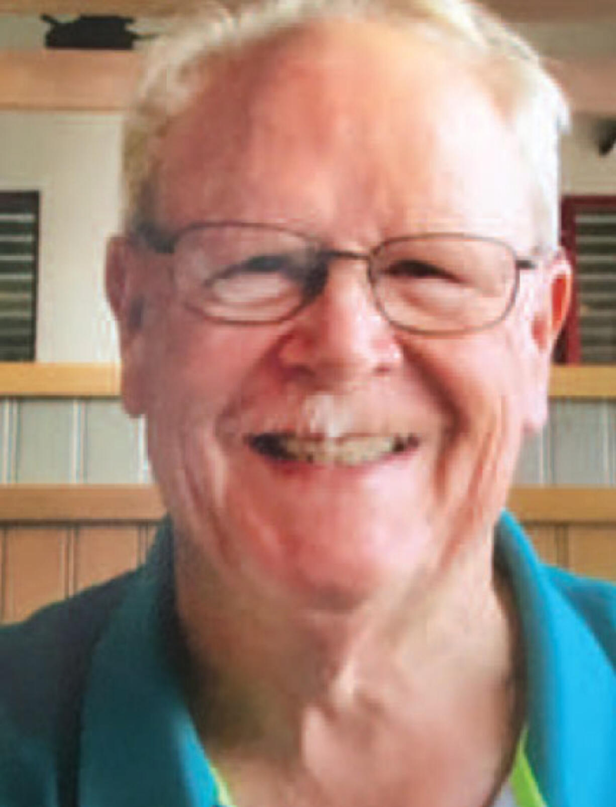 Kevan Holdsworth worked at the Camas mill from 1964 to 2001, according to a press release from Schroeter Goldmark & Bender, the Seattle-based law firm that represented his family.