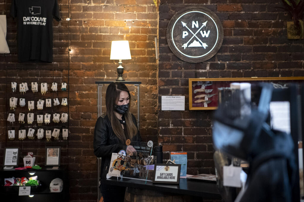 Jessica Chan's Pop Local, a store than sells mostly local goods and gifts, is opening a retail store at the Waterfront Vancouver's RiverWest building.