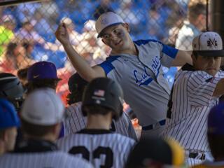 Senior All-Star Baseball Game