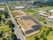 Romano Capital is positioned well for real estate investments such as First Street, 2 Creeks and Boulder Ridge in Camas.