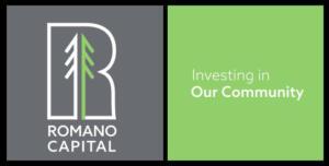 Romano Capital Logo