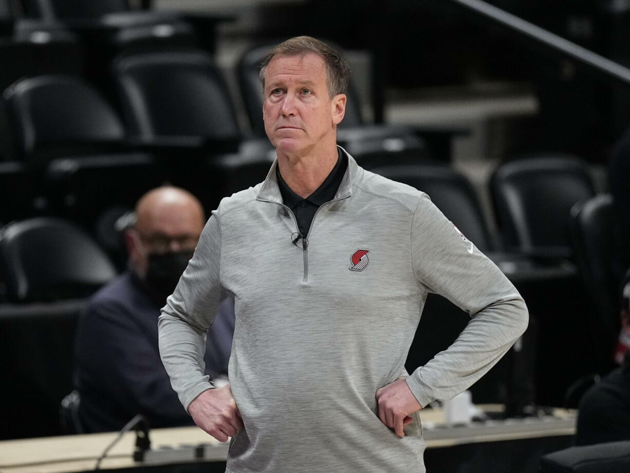The Portland Trail Blazers and head coach Terry Stotts parted ways Friday, June 4, 2021, ending a nine-year run that saw the team good enough to get to the playoffs — but not good enough to get past the first round in four of the last five seasons.