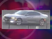 Vancouver police are looking for this vehicle in connection with a fatal Uptown Village shooting on Memorial Day.