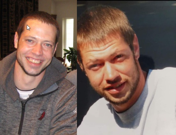 Brandon Majors, 35, of Vancouver has been missing since May 12.