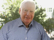 Michael Cook died on December 17, 2020 at age 84. The Montana native, a longtime professor at Gonzaga University, wrote three books on theology.