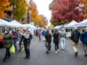 Washington added nearly twice as many people in 2020 as originally expected. Clark County saw the second-highest population growth in the state; among cities, Vancouver was No. 2 and Ridgefield was No. 10.