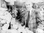 Former local grocery store owner Ron Keil died on June 29 at age 88.