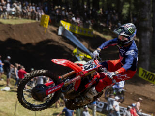 Washougal National returns to much fanfare