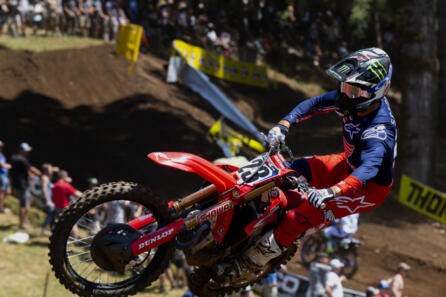 Washougal National returns to much fanfare photo gallery