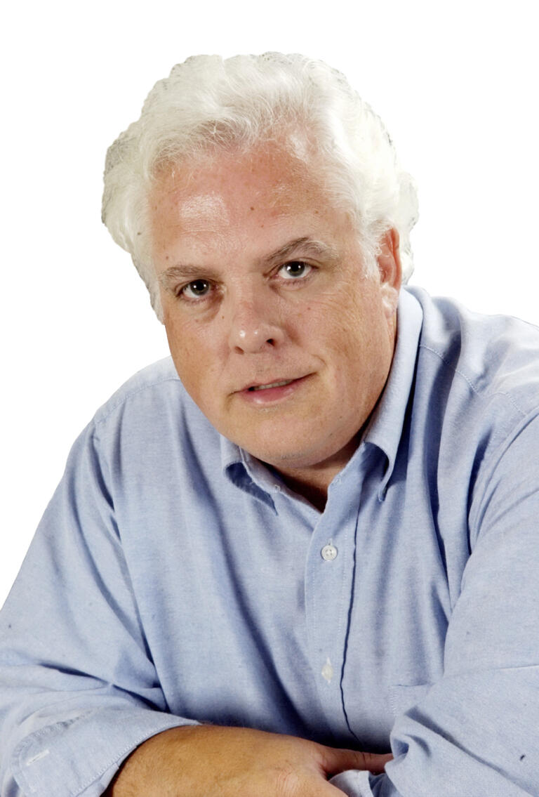 Gene Collier is a columnist for the Pittsburgh Post-Gazette.