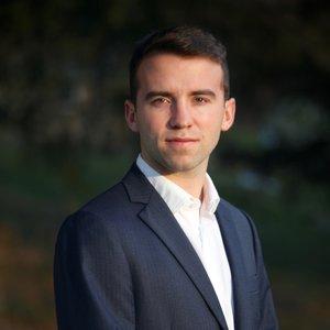 Corey Kupersmith (Courtesy of Sun2o Partners)