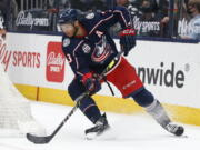 Former Portland Winterhawks standout Seth Jones has been traded from the Columbus Blue Jackets to the Chicago Blackhawks, according to a person with knowledge of the move. The person spoke to The Associated Press on condition of anonymity Friday, July 23, because the trade had been agreed to but the call not completed yet.