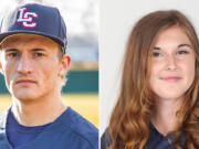 Ridgefield Raptors pitcher Eli Shubert will wed Erin Thum of Vancouver during an on-field ceremony Wednesday before the Raptors' game at the Ridgefield Outdoor Recreation Center.