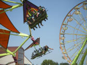The Clark County Fair is canceled this year due to the COVID-19 pandemic, but you can still enjoy a 10-day carnival by Butler Amusements beginning Aug. 6.