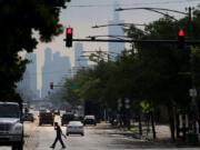 A new study cites lower depression rates among people in cities due to the social, socioeconomic and infrastructure networks found in metropolises.
