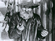 Ole Peterson didn't like showing his left ear because it had a chunk missing. He claimed a cougar bit it, or maybe a tree that fell during a storm clipped it. His gruff and ready wit was always at hand. Peterson was a lover of nature, individualistic in the extreme, and held staunch Republican beliefs. Although cantankerous, he was also generous and allowed scout troops to camp on his land for free. Because he also needed money, he charged to lead tours of Ole's Cave, a 6,000-foot-deep lava tube on his property.