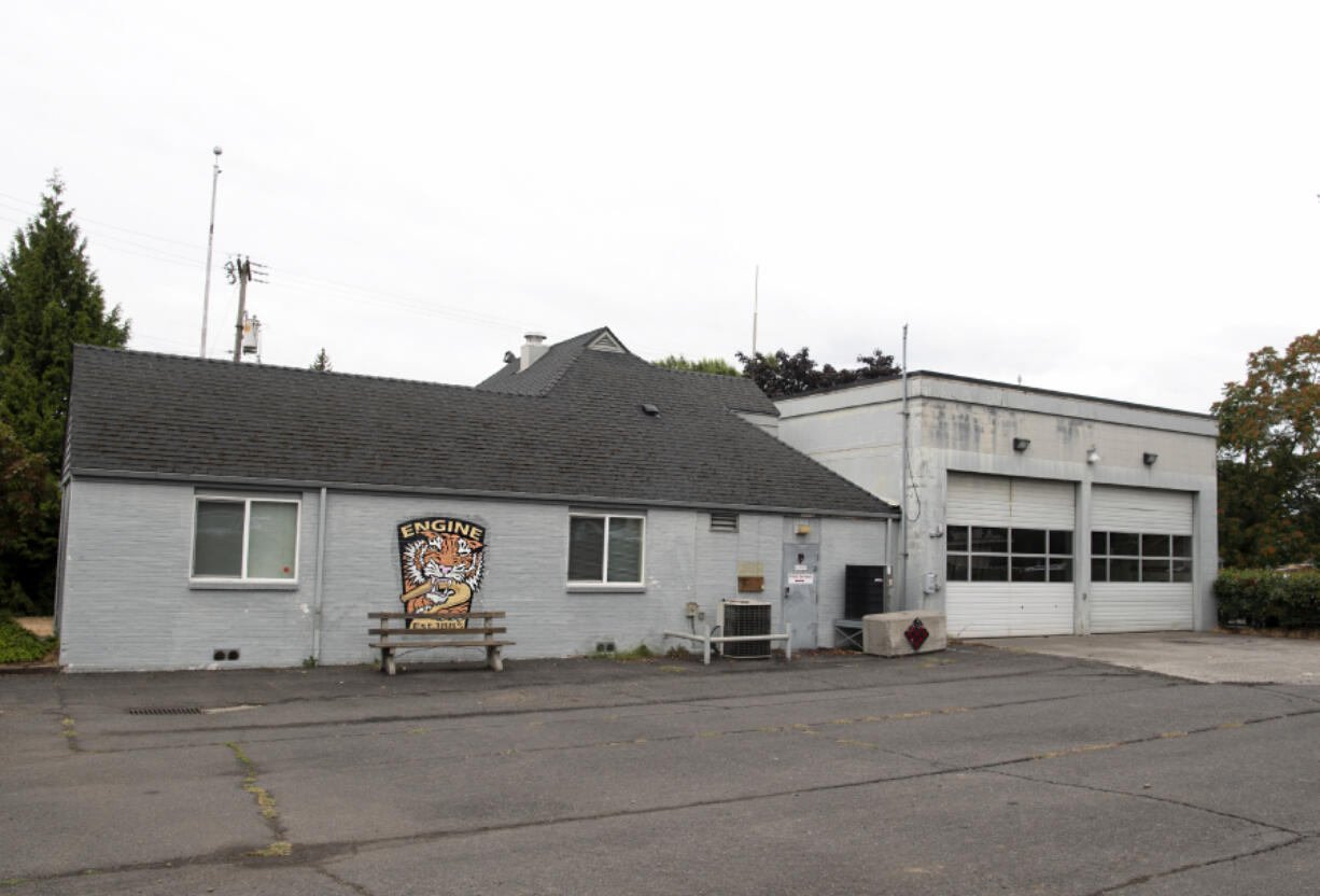 """The future home of Basalt Brewery, at 400 E. 37th St., will be about 13,000 square feet, and the owners envision having a few food trucks in the parking lot. There are no additions planned for the building, but the interior will undergo a large renovation; the owners hired<a href=""""https://www.sumdesignstudio.com/brewery""""> SUM Design Studio based in Portland</a>."""