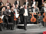 The Vancouver Symphony Orchestra will return to live and in-person concerts this fall.