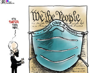 Editorial cartoons for week of Sept. 12