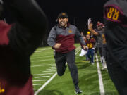 Prairie?s head coach Mike Peck is just happy to get to Friday and still be able to play a football game. If the pandemic has taught coaches and athletes anything, it is to be flexible.