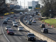 The Oregon Transportation Commission granted conditional approval Thursday to an updated design for the Rose Quarter project, which will add extra lanes to Interstate 5 in Portland.