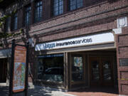 Biggs Insurance Services, a three-generation, family-owned insurance company in downtown Vancouver, was bought out by California-based Alliant Insurance on Wednesday.
