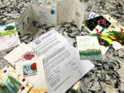 FVRLibraries has delivered nearly 2,500 handmade cards to seniors in 12 care facilities in three counties.