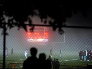 Camas vs. Battle Ground football