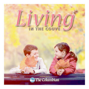Living in the Couve September 2021