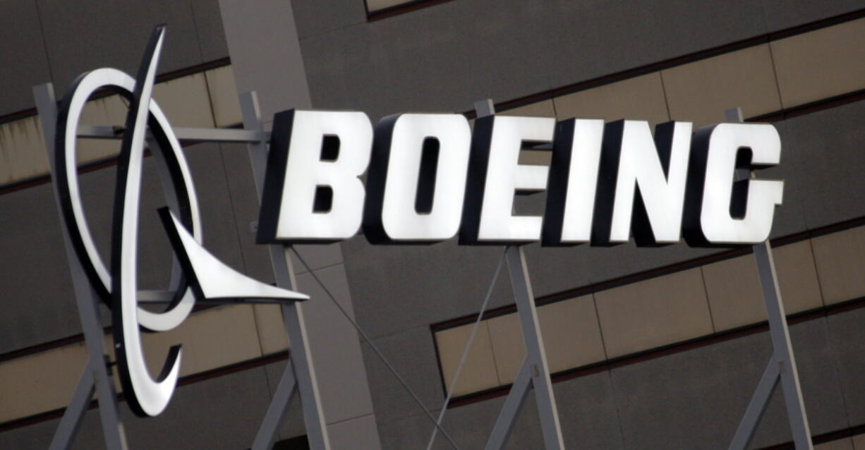 Chicago-based aerospace giant Boeing Co. will invest $200 million to manufacture the U.S. Navy's latest unmanned aircraft at MidAmerica St. Louis Airport.