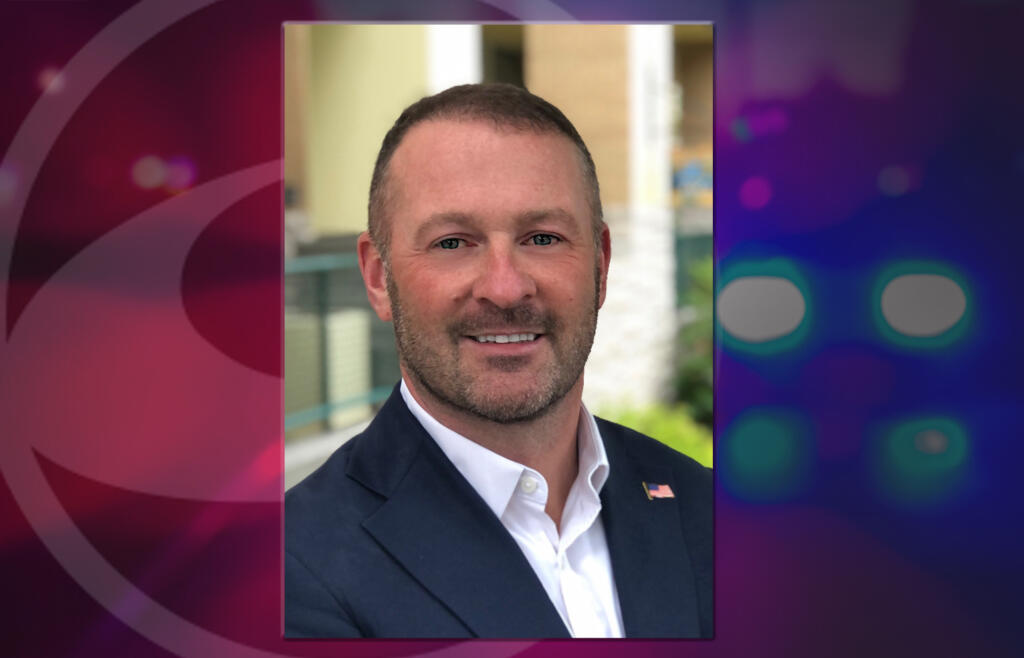 Washougal mayoral candidate Derik Ford was arrested Wednesday on suspicion of fourth-degree assault domestic violence after an argument with a family member became physical, according to the Camas Police Department.