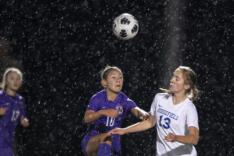 Columbia River vs. Ridgefield Girls Soccer news photo gallery